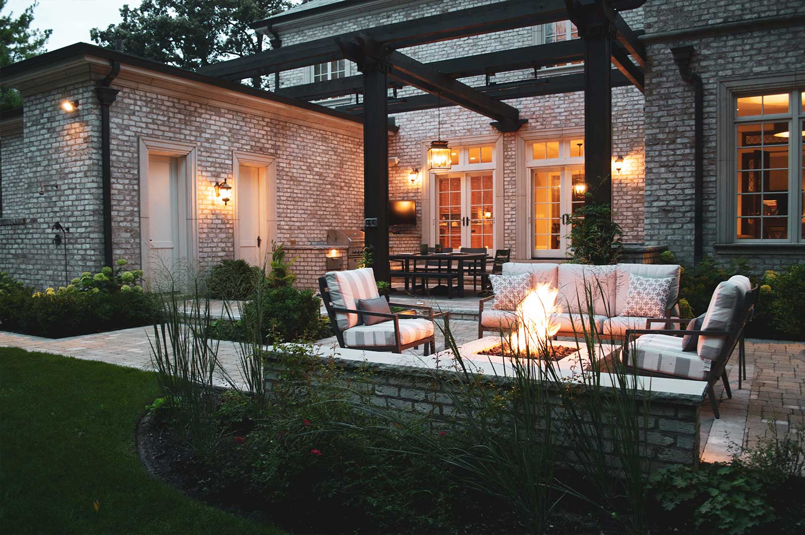 O'Brien Landscape | Outdoor Living
