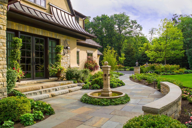 O'Brien Landscape | Top Landscape Architects