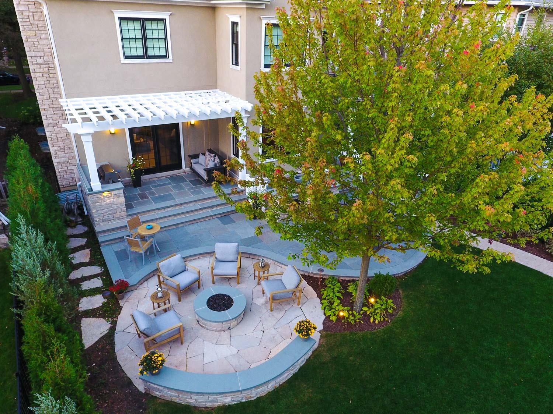 O'Brien Landscape | Backyard Design
