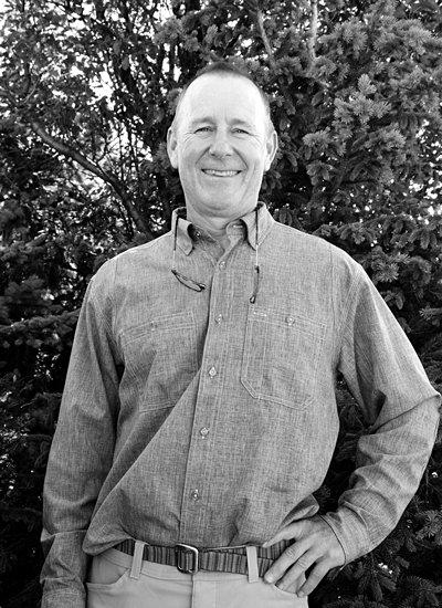 Jim O'Brien | O'Brien Landscape