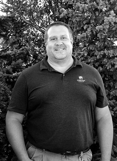 ROB SIZER ACCOUNT MANAGER