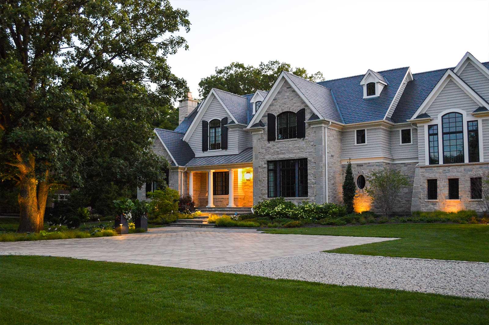 O'Brien Landscape | Residential Landscape Architect