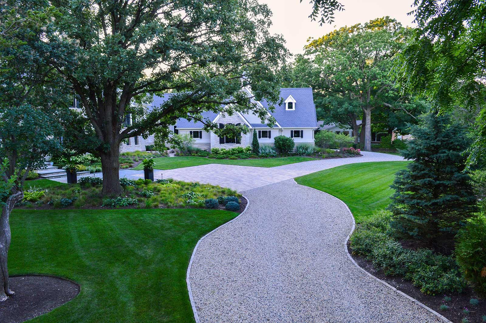 O'Brien Landscape | Chicago Landscape Architect